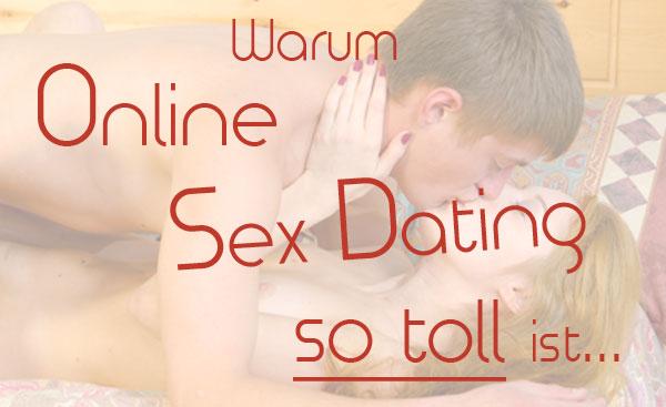 Online Sex Dating