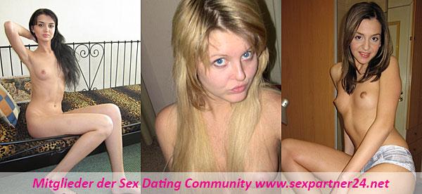 Sexdates Finden